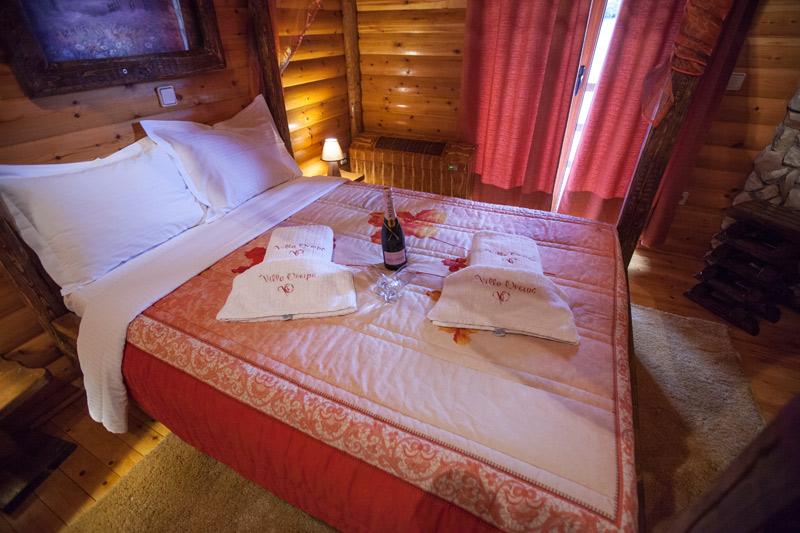 Kalavrita hotels